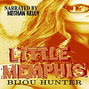 Little Memphis Audiobook