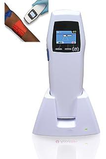 Nuevo Buscador de venas Portátil Viewer Hospital Clinic Equipment Visor de venas médicas / Detector de venas de proyección…