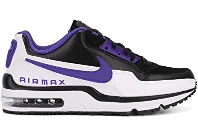 sneakers for cheap 3eaed 2857a Amazon.com   NIKE 695484-051   Men s Air Max Ltd 3 Premium Sneaker   Road  Running