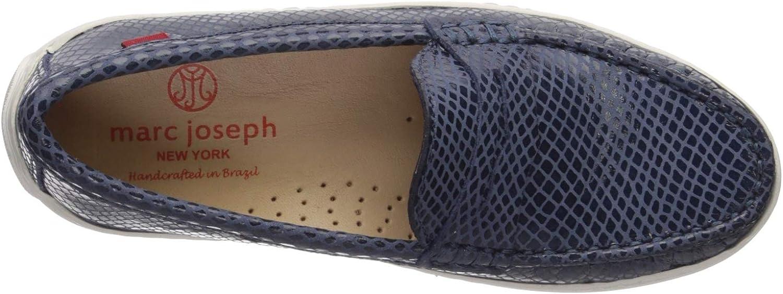 MARC JOSEPH NEW YORK Kids Boys//Girls Leather Union Street Loafer