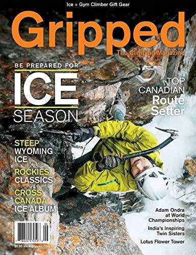 Gripped: The Climbing Magazine