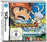 Inazuma Eleven 2 Eissturm. Nintendo DS