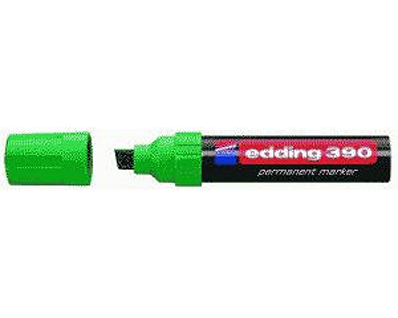 grün Edding 390 Permanentmarker 4-12 mm ca nachfüllbar
