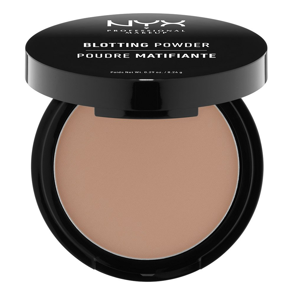 NYX Professional Makeup Blotting Powder, Deep, 0.28 Ounce