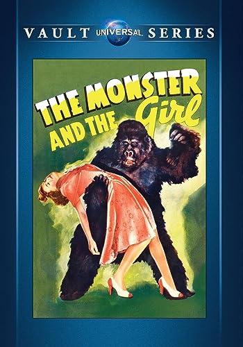 The Monster and the Girl directed by Stuart Heisler