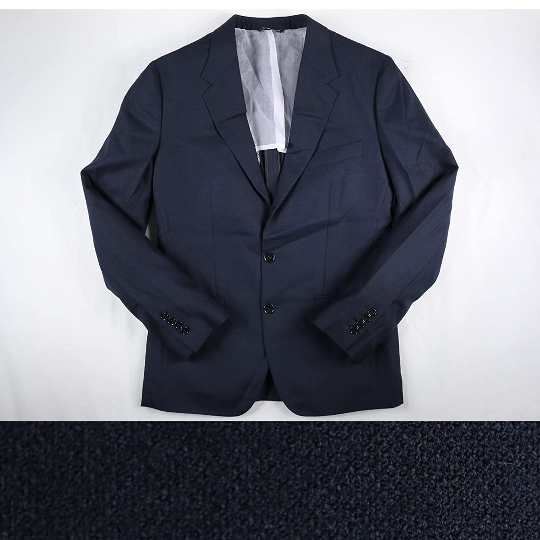 Dolce&Gabbana ジャケット G2CT5TFU2MS navy 48 【11230】 [並行輸入品] B075VR8C15