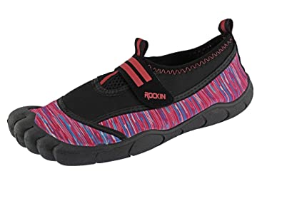 Womens Aqua Foot Aqua Sock Water Shoes