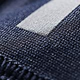 Mens #24 Marshawn Lynch Navy Jerseys Brand New 2016-17 Season Adult Football Sport Jersey Shirt Apparel - All Logos, Name and Number Sewn - Size 40 44 48 52 56