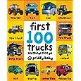 Children's Cars & Trucks Books
