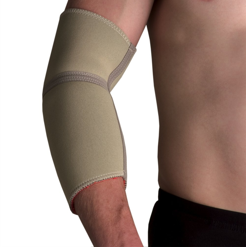 Thermoskin Elbow Support, Beige, Medium