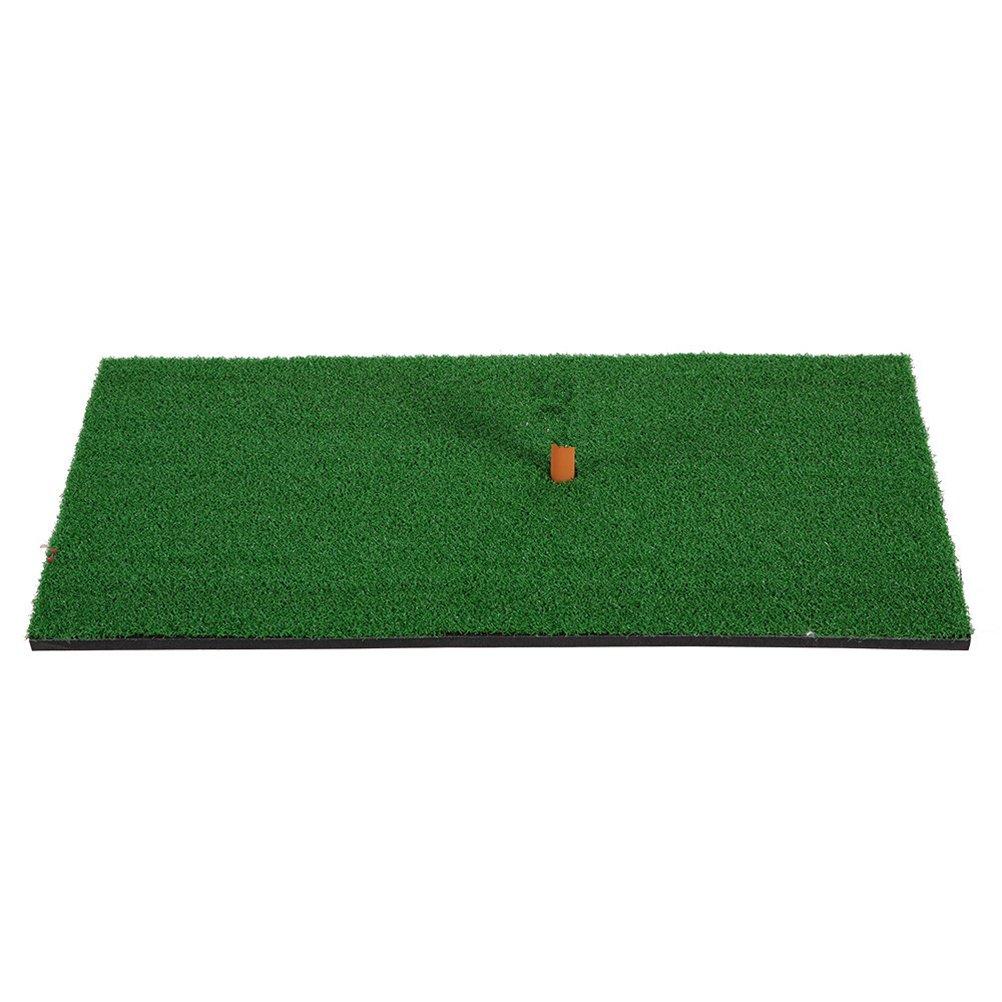 ラグゴルフ練習用winomoグラスゴルフトレーニングマット30 x 60 cm   B076KYRN6Z