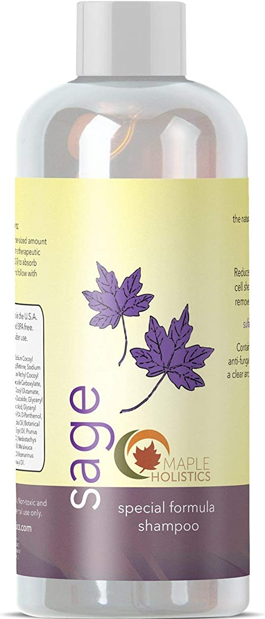 Maple Holistics Anti-Dandruff Shampoo