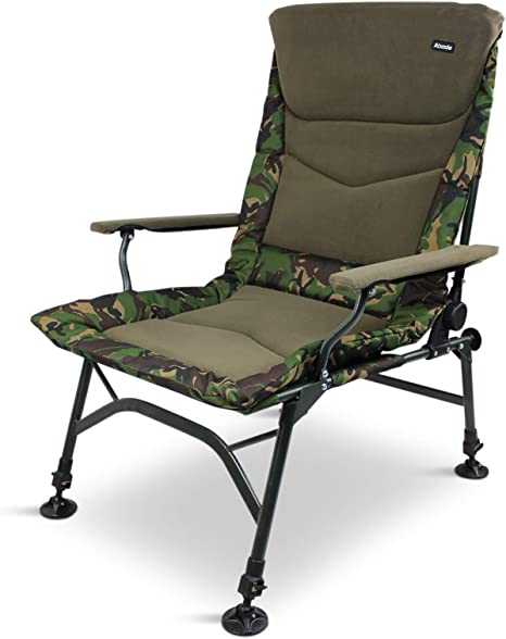 Wychwood Tactical X Chair Chairs Low High ArmChair Compact Fishing