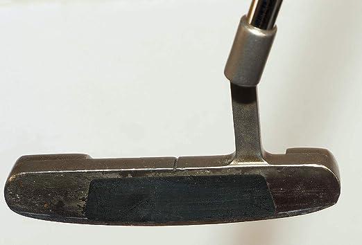 Amazon.com: Odyssey Golf DF 990 DF - Putter de doble fuerza ...