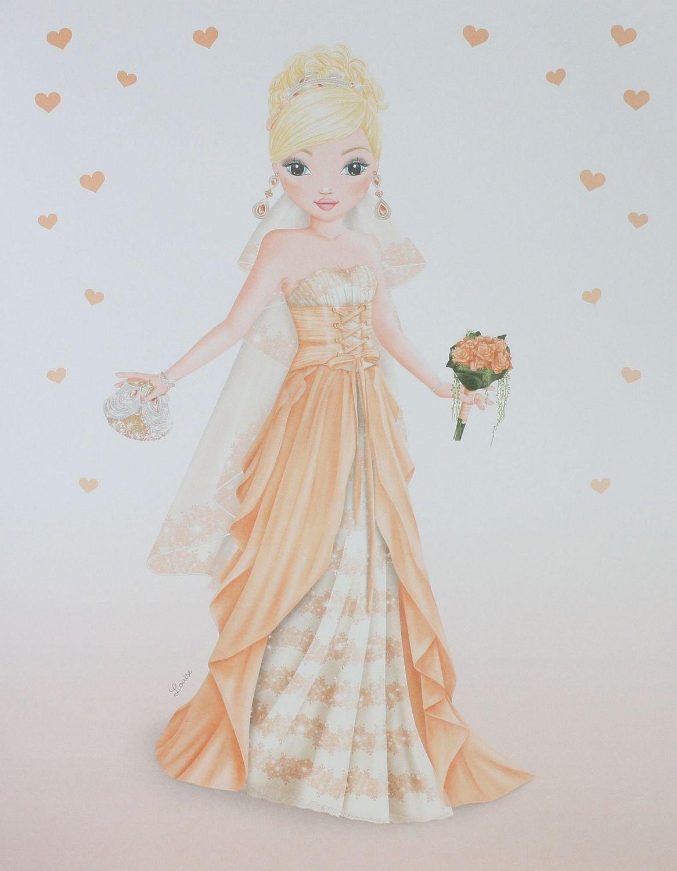 top album de coloriage amour styliste mariage create your