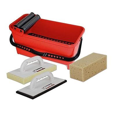 RUBI TOOLS Rubiclean Eco Kit: Home Improvement