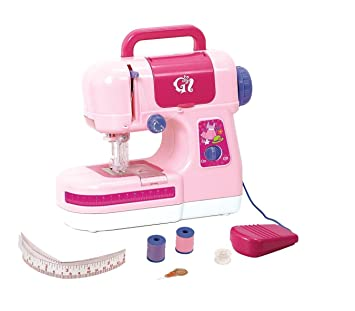 Enfants Machine à coudre/enfants Machine à coudre/Protection avec ...