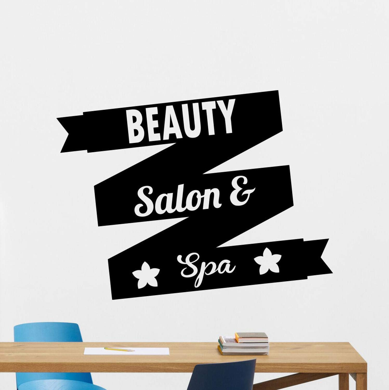 yaoxingfu Salón de Belleza SPA Tatuajes de Pared Masaje Relax ...