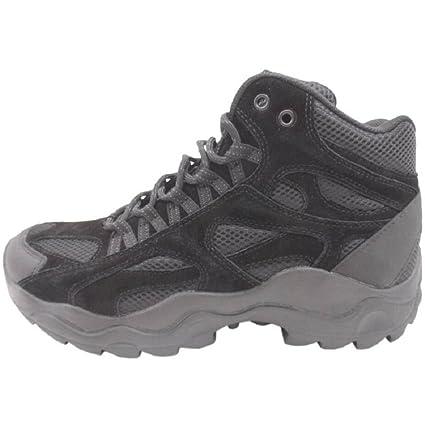 c71e510b185 Ozark Trail Men's Sport Mid Height Hiking Boots, Black (8 US / 26 MEX)