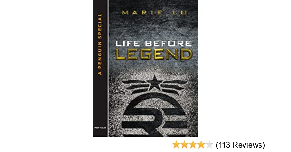 Amazon life before legend stories of the criminal and the amazon life before legend stories of the criminal and the prodigy legend trilogy ebook marie lu kindle store fandeluxe Images