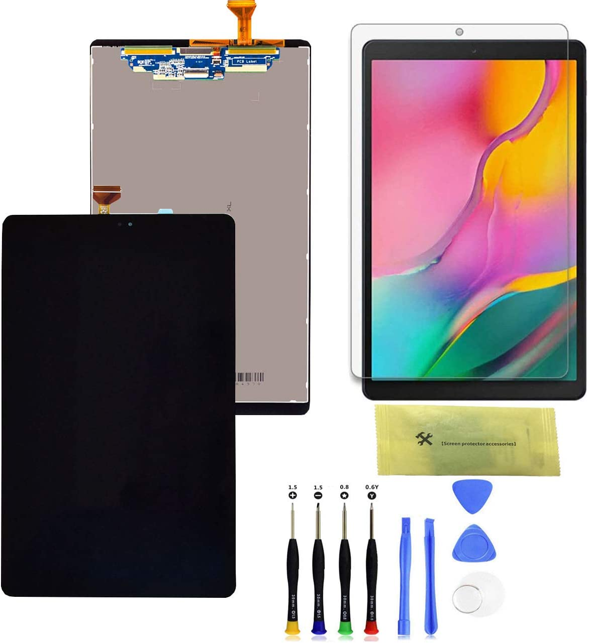 LCD Touch Screen Digitizer Samsung Galaxy Tab A SM-T510/515