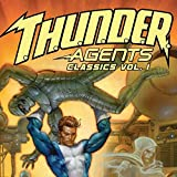 img - for T.H.U.N.D.E.R. Agents Classics (Collections) (6 Book Series) book / textbook / text book
