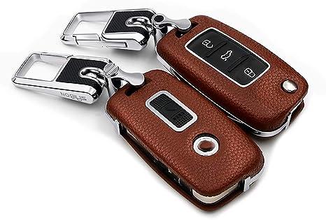 para 3-teclas clave, Originales de VW GTI clave cover GTI Design nuevo!