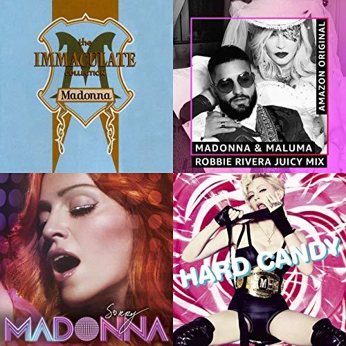 Best of Madonna: Remixes