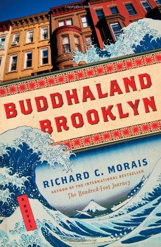 Download Buddhaland Brooklyn: A Novel PDF