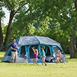 Ozark Trail 10-Person Dark Rest Instant Cabin Tent
