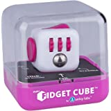 Fidget Juguete Cube, color Berry