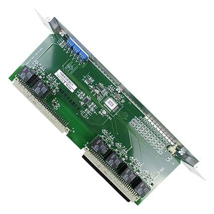 Siemens CRC-6 Fire Alarm Control Relay Card - - Amazon.com