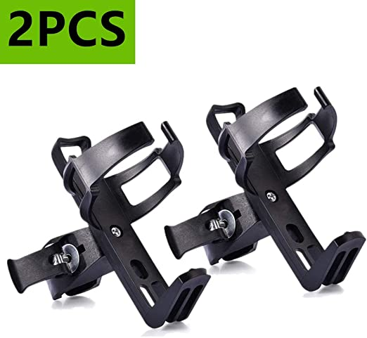 1pair Bicycle Water Bottle Cage Holder Screw Bolts Durable Bike Accessory kaLDU
