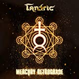 619idwrWiyL. SL160  - Tantric - Mercury Retrograde (Album Review)