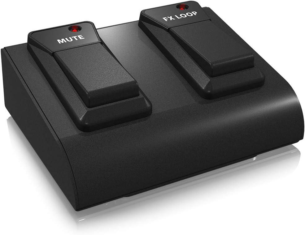 Instrument Accessories Musical Instruments Behringer FS112BX Heavy ...