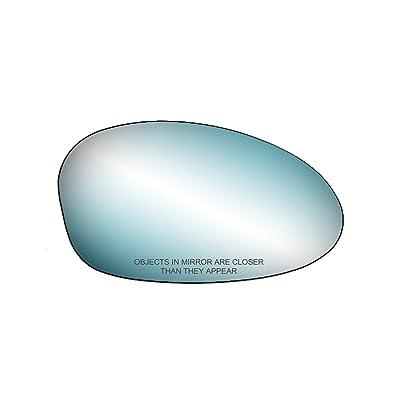 K-Source 90274 Replacement Glass, Passenger Side: Automotive
