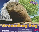 Groundhog Day, Clara Cella, 142969386X