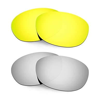 6c59aadb161 Image Unavailable. Image not available for. Color  Hkuco Plus Mens  Replacement Lenses For Costa Harpoon ...