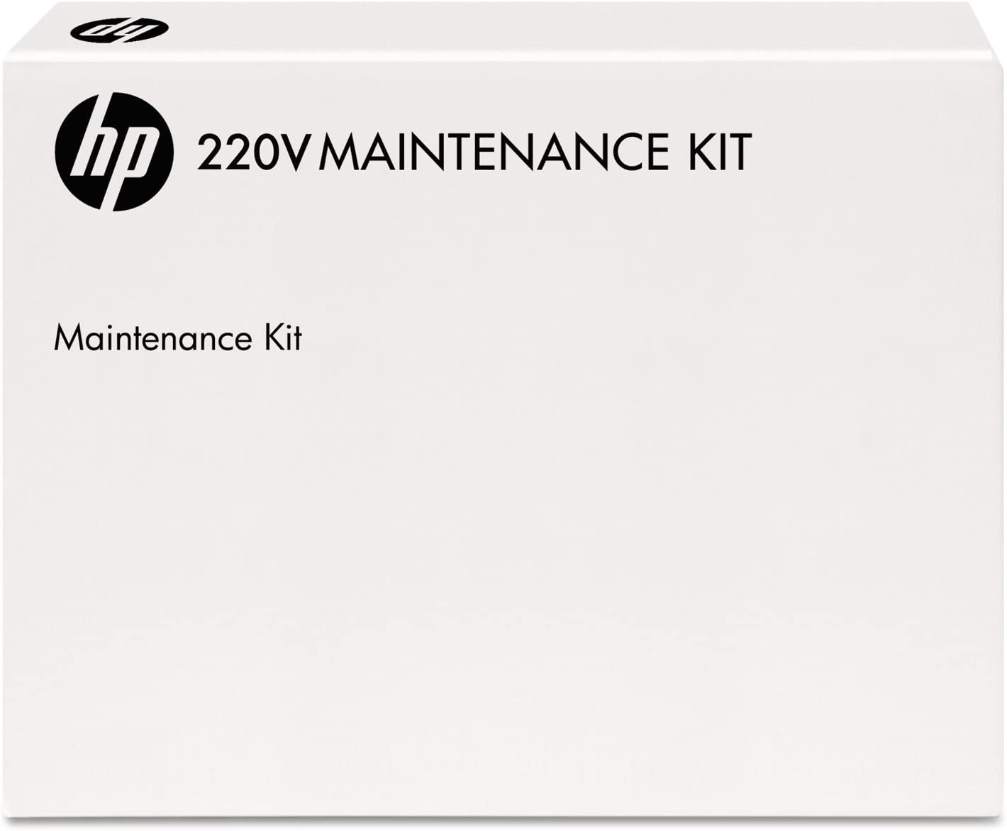 HP Inc. Maintenance Kit -220V Includes fuser assembly, F2G77-67901 (Includes fuser assembly transfer roller, and tray 2 through six roller kit)