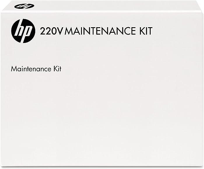 The Best Hp Cp3505n Fuser Module