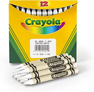 product image for Crayola 52-0836-053, Standard, White