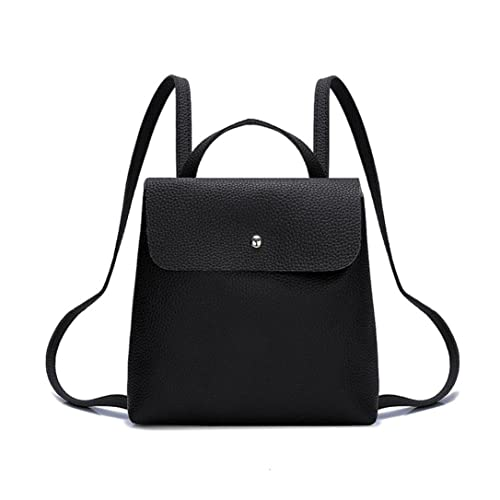 Image Unavailable. Image not available for. Color  Clearance Deals Girl  Shoulder Bag,TOOPOOT Women Elegant Backpack ... cbfac7a2c7