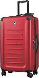 Victorinox Luggage Spectra 2.0 29 Inch, Red, One Size