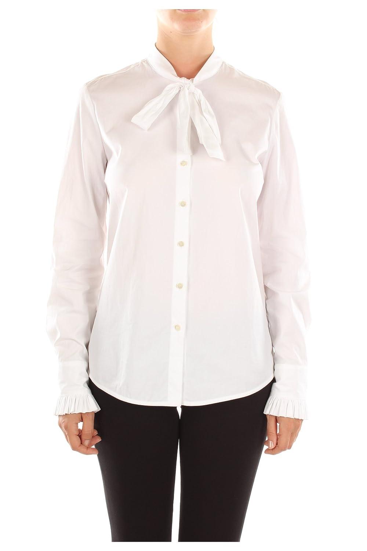 1W10MX4660Z04 Pinko Shirts Women Cotton White