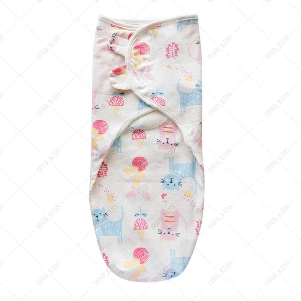 Bebé Swaddle Manta,Saco de dormir para bebés recién nacidos ...