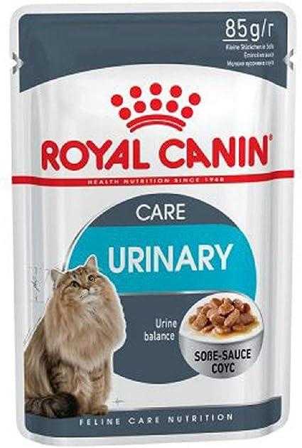 Royal Canin - Royal Canin Urinary Care - 85 g: Amazon.es ...