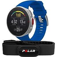 Polar Vantage V, Premium GPS Multisporthorloge Voor Multisport & Triathlon Training Hartslagmeter, Hardloopprestaties…