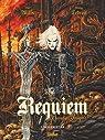 Requiem, Chevalier Vampire, tome 1 : Résurrection par Mills