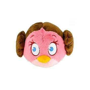 peluche - Angry Birds - Star Wars (13 cm) * no se podrá