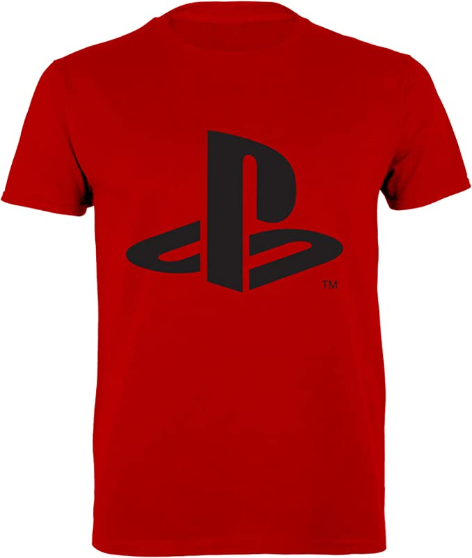 Playstation Player 1 Boys T-Shirt Official Merchandise